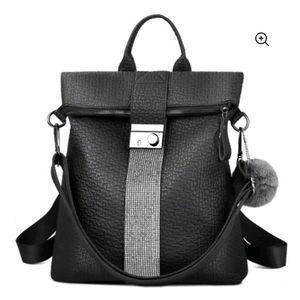 NWT Viper Anti-Theft backpack